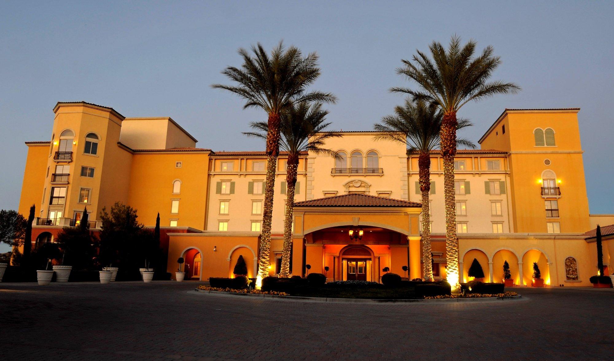 拉斯維加斯湖拉薇拉酒店