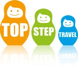 Top Step Travel