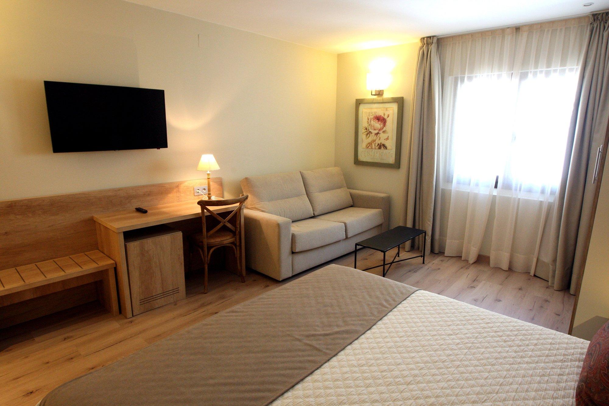 Hotel&Spa Real Villa Anayet