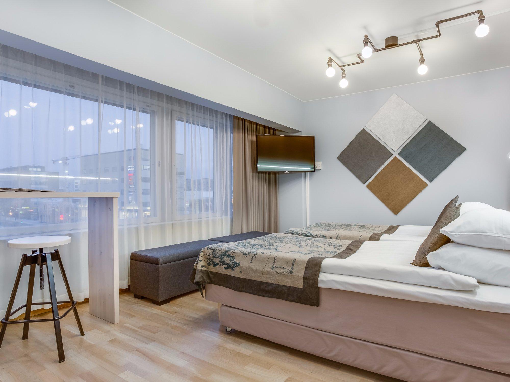 original sokos hotel ilves Vantaa