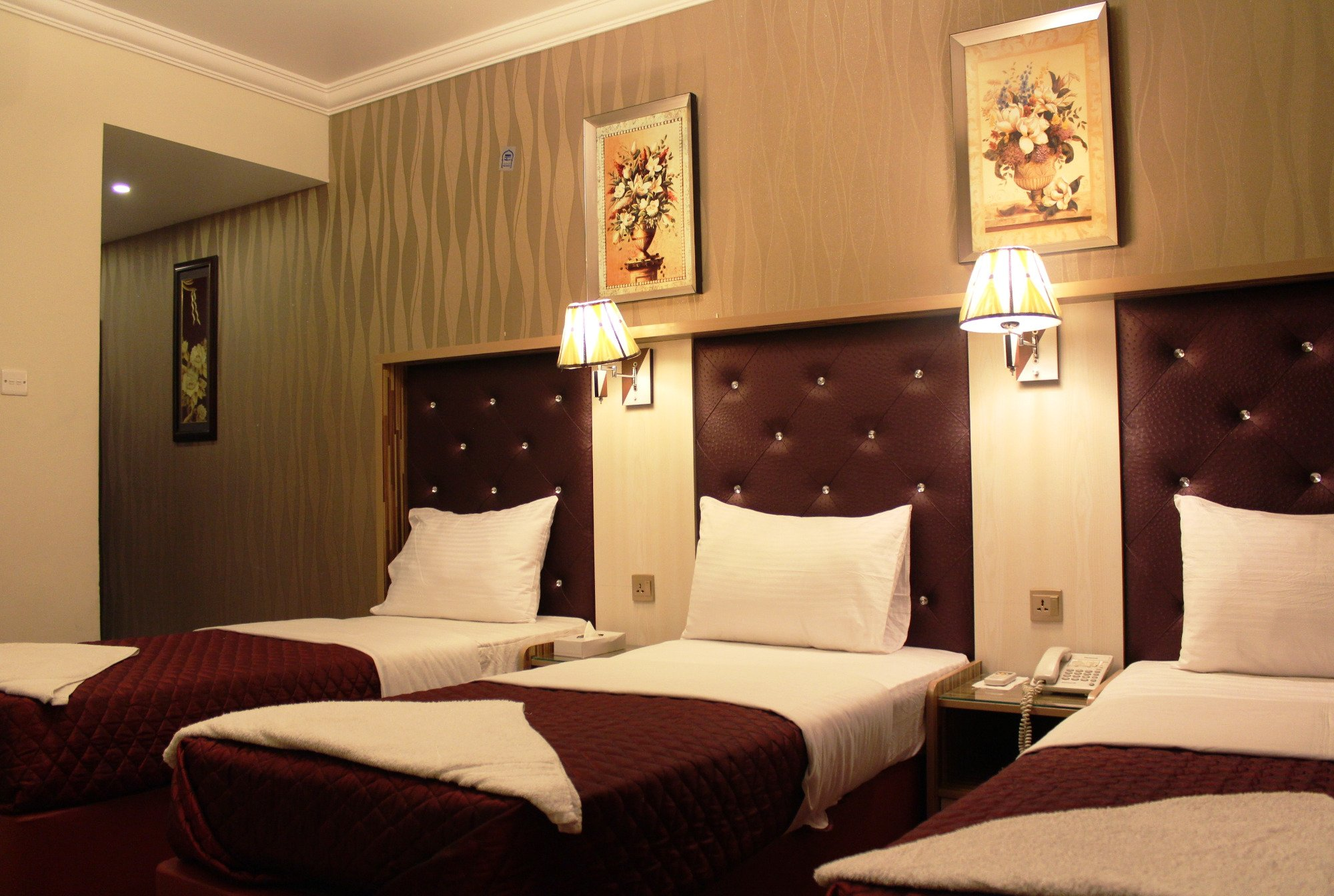 수치 호텔