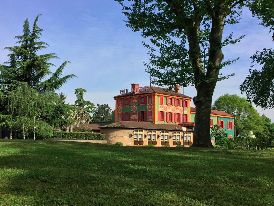 Restaurant Paul Bocuse, Collonges-au-Mont-d'Or - Restaurant ...