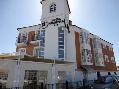 Hotel Sierra Fregenal
