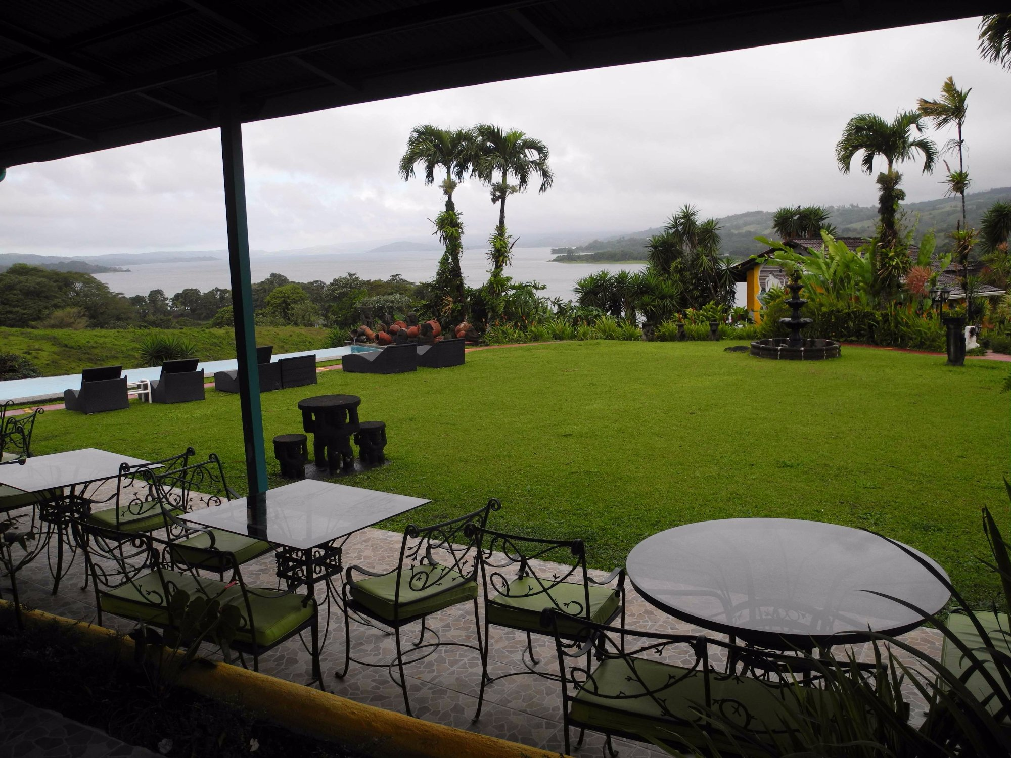 La Mansion Inn Arenal Hotel