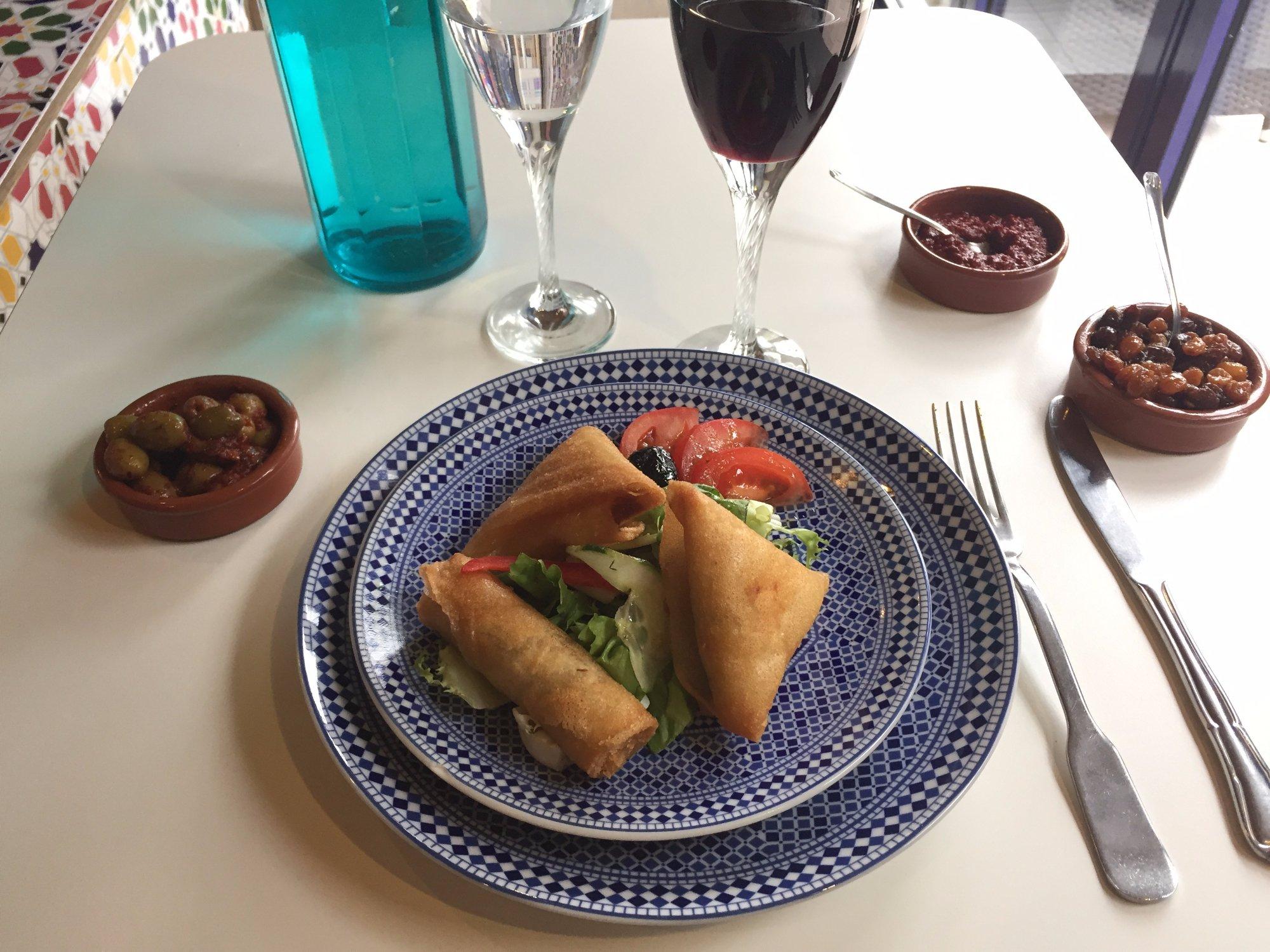 Things To Do in Armenian, Restaurants in Armenian