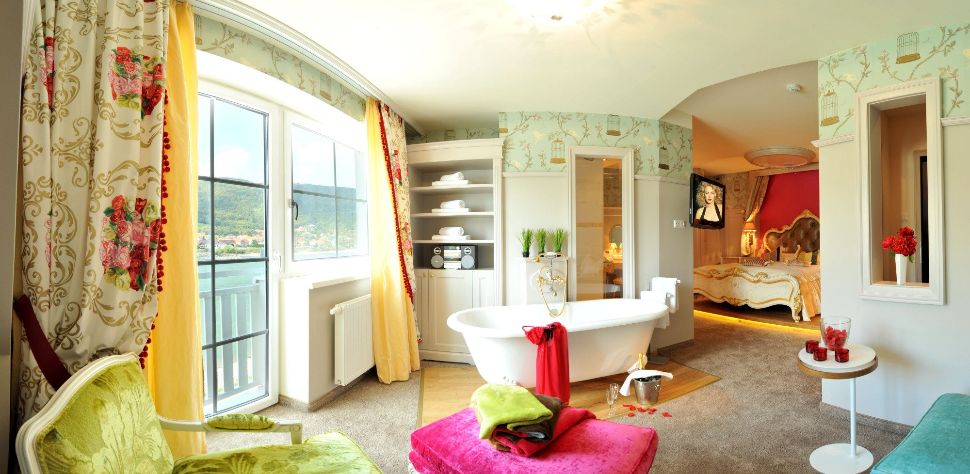Residenz-Wachau