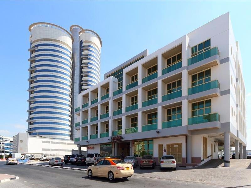 Richmond Hotel Apartments