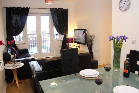 Cotels Serviced Apartments - The Academy