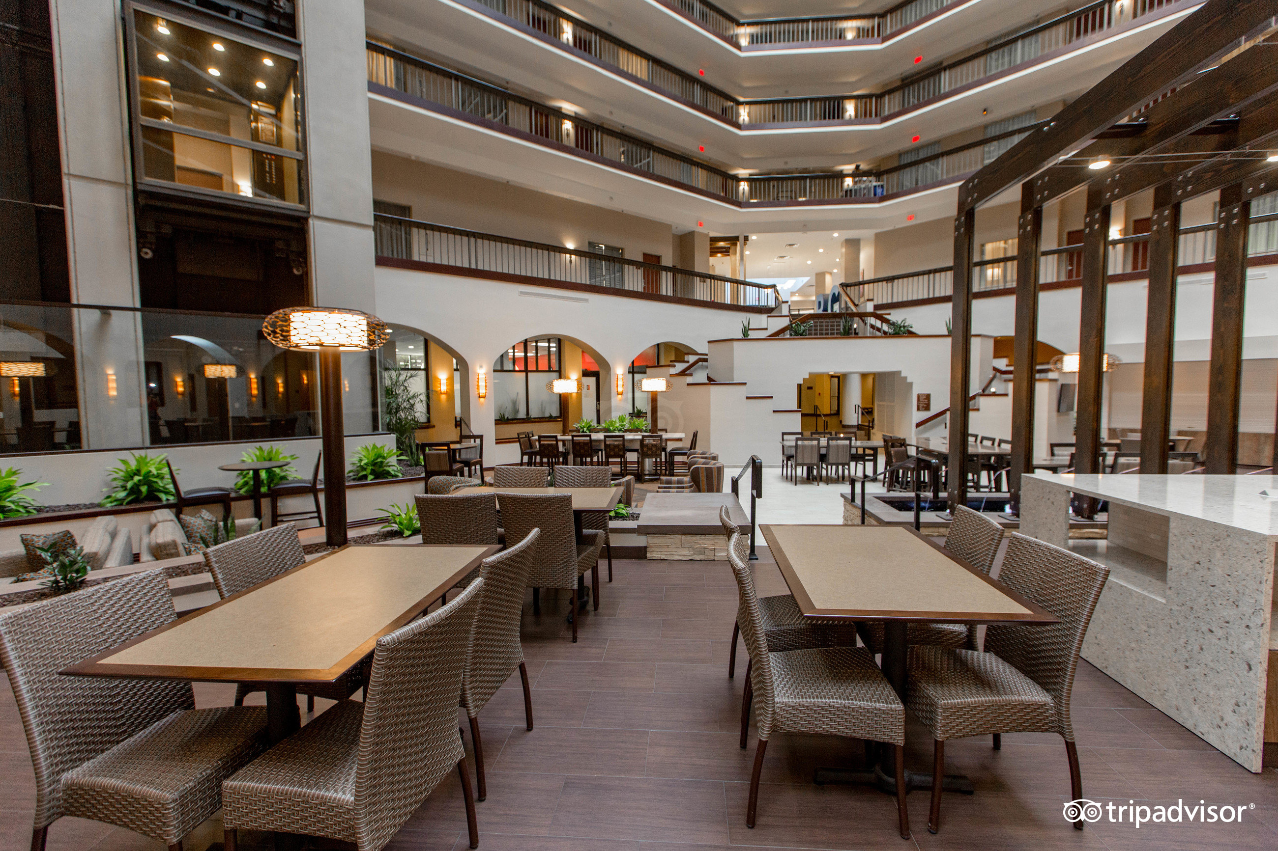 embassy suites hotel dallas love field tx 2018 review family