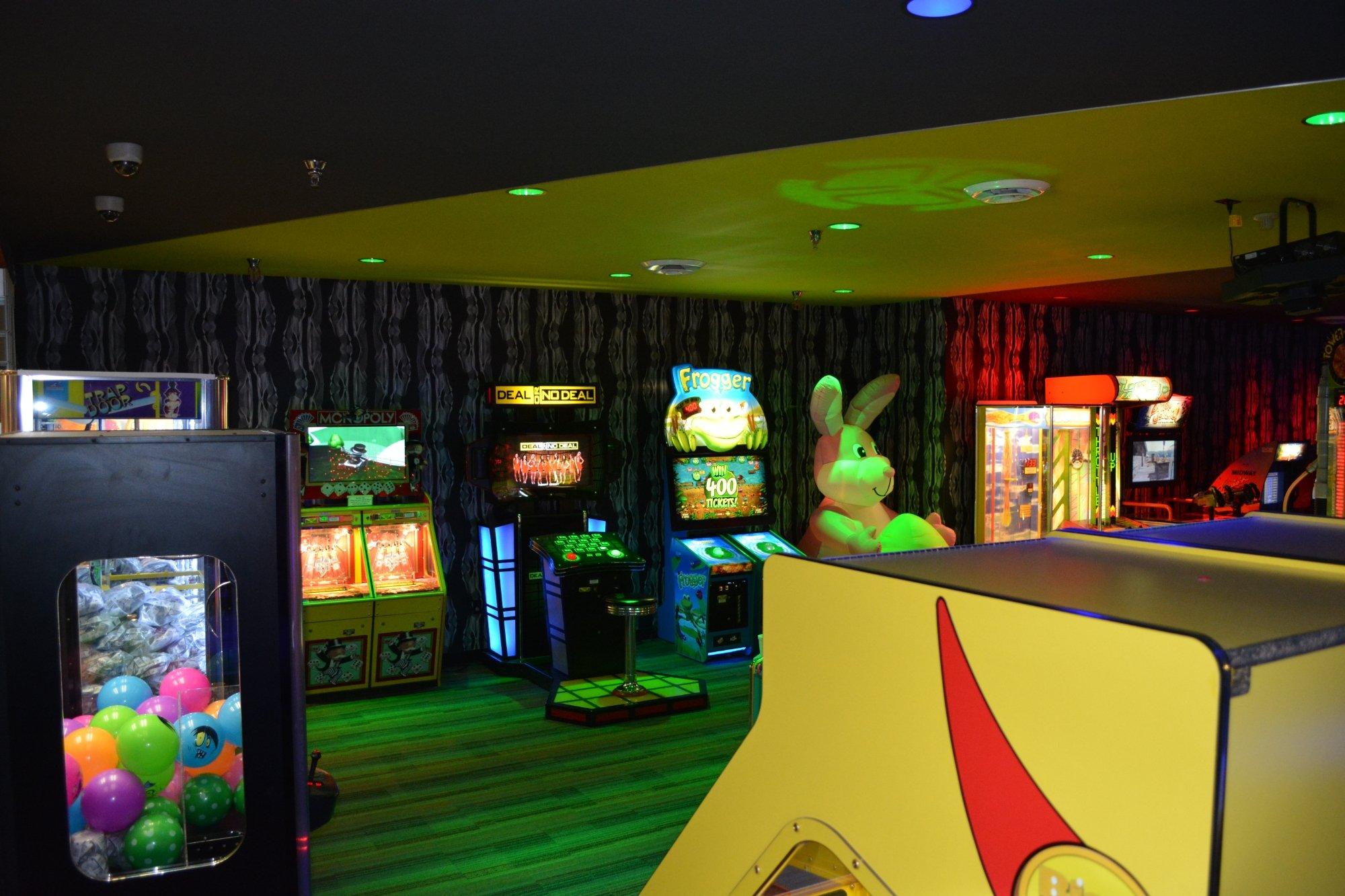 Bear casino duluth