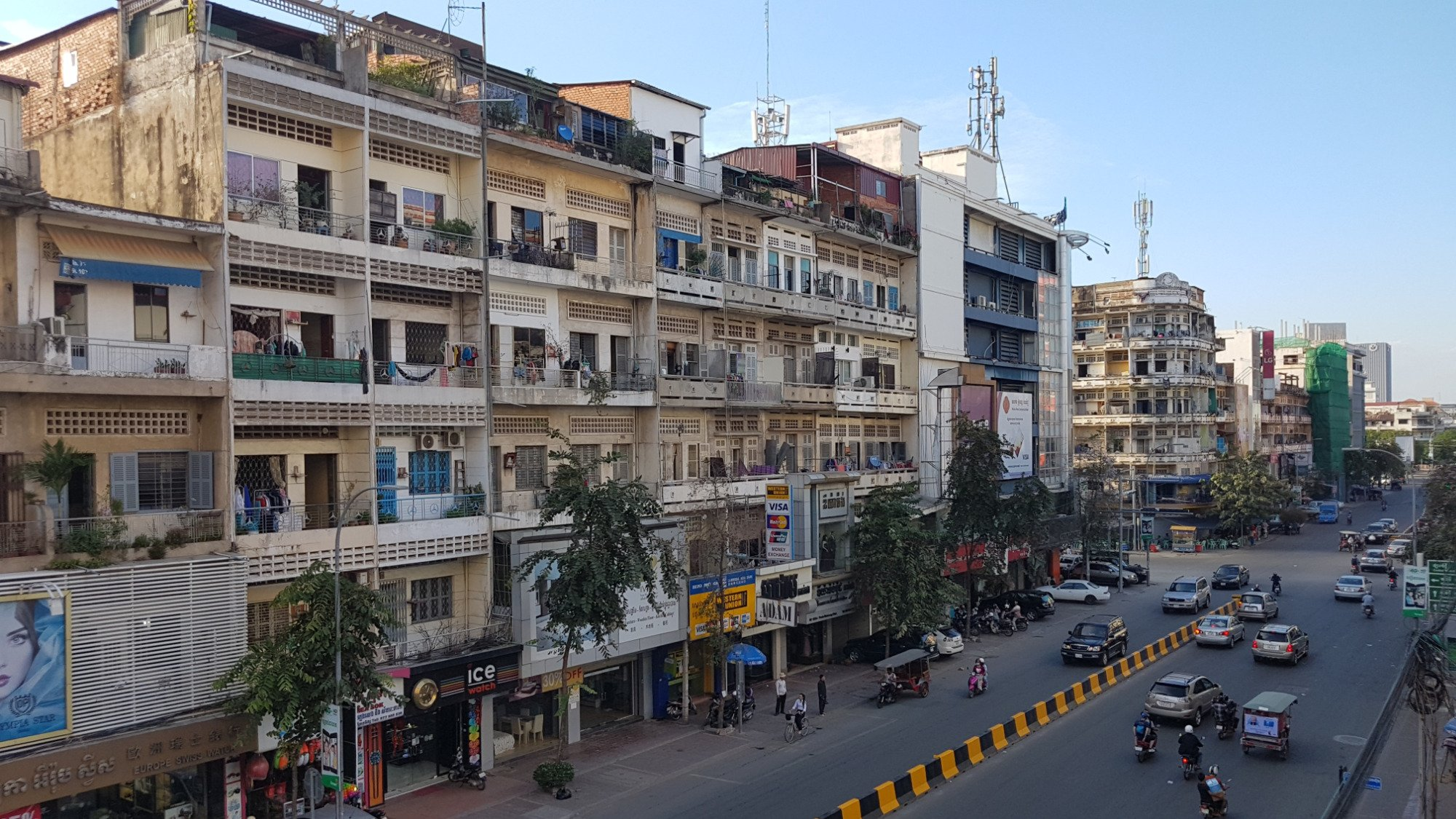Diamond hotel   updated 2017 reviews & prices (phnom penh ...
