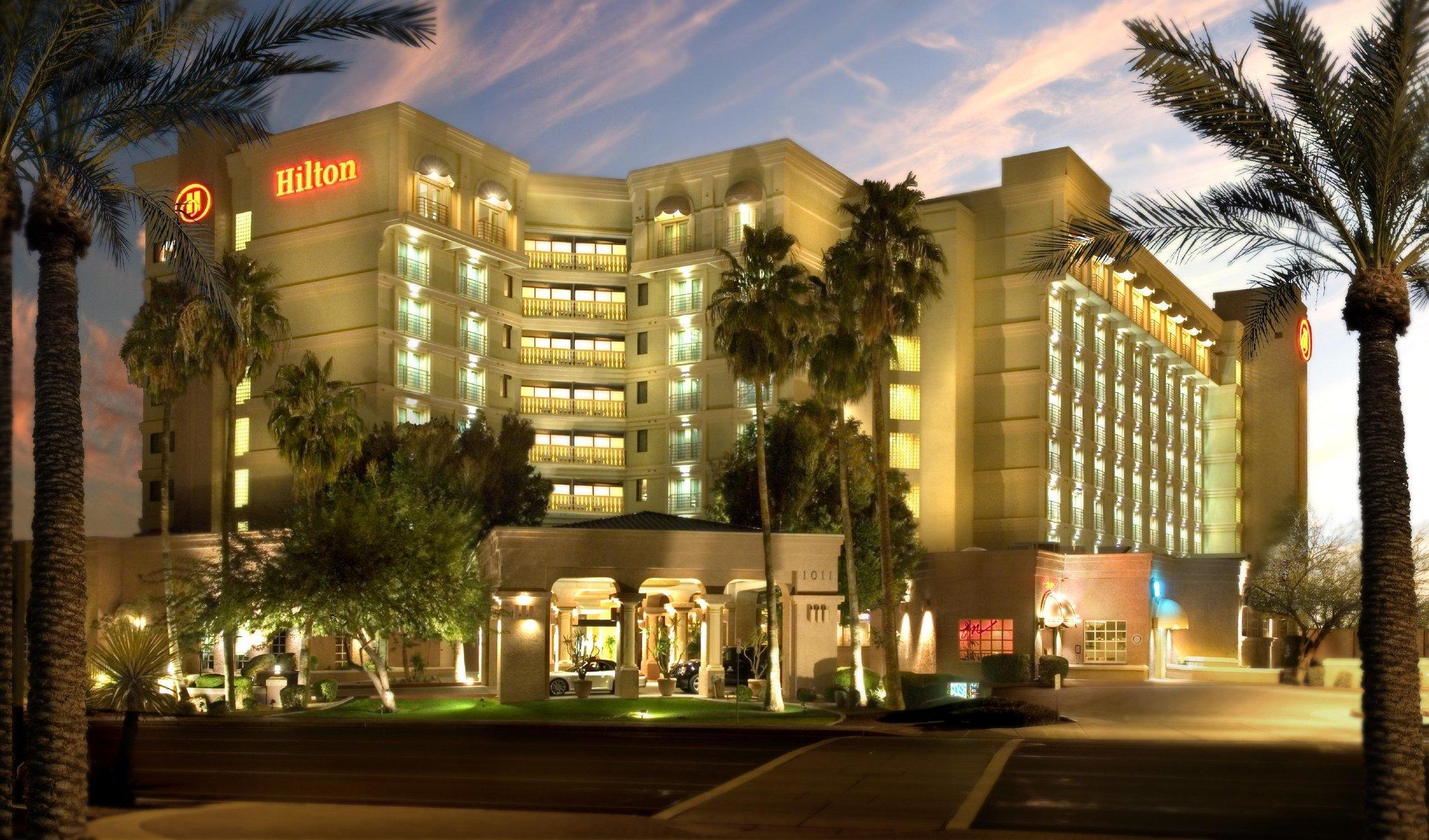 Hilton Phoenix/ Mesa