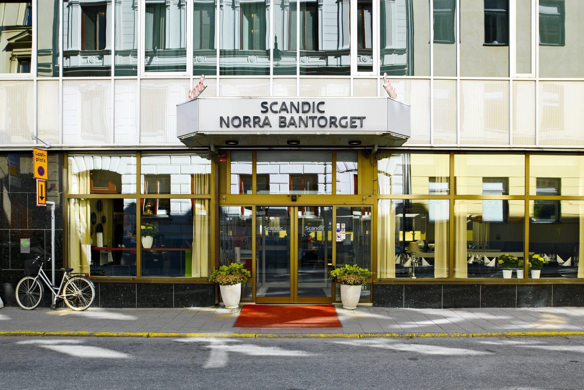 Scandic Norra Bantorget