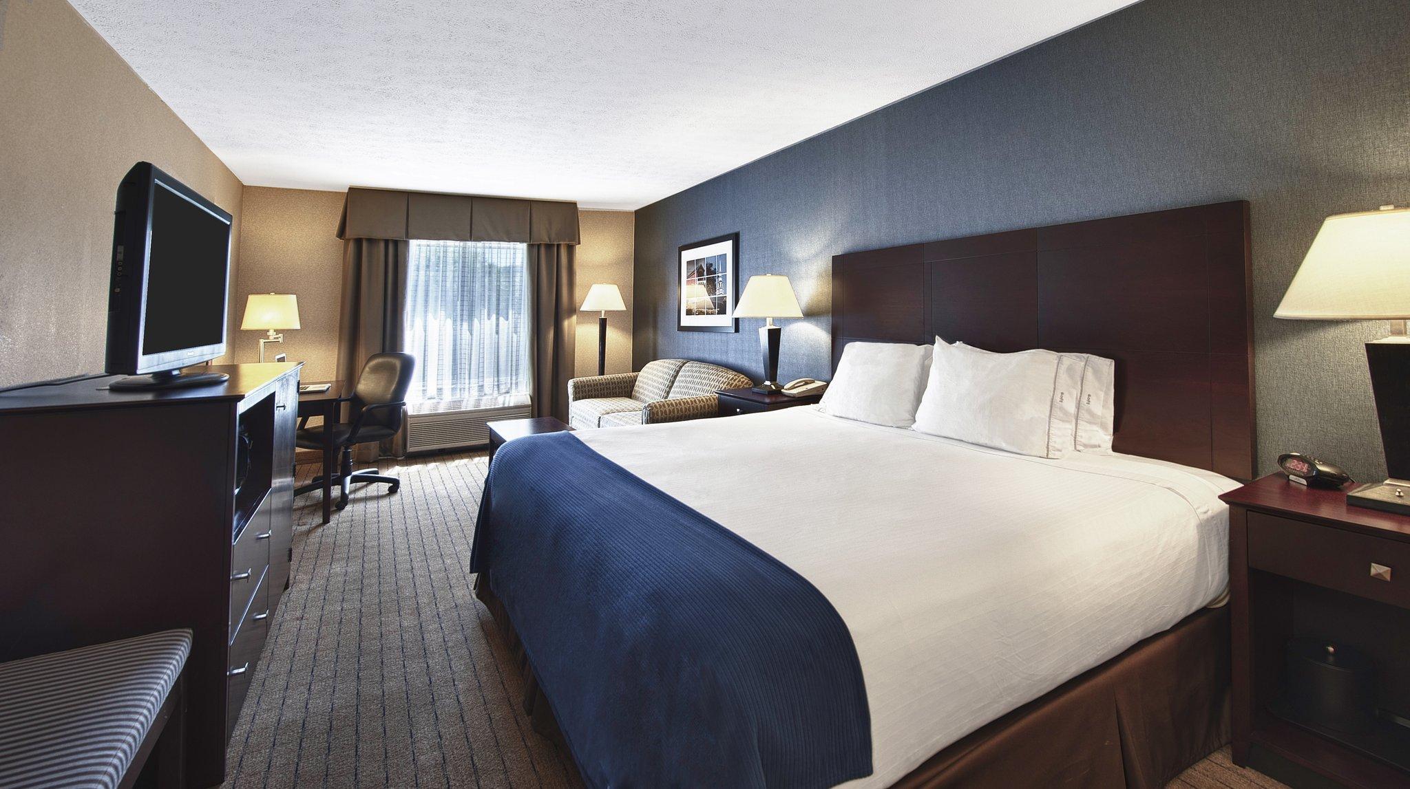 Holiday Inn Express Keene