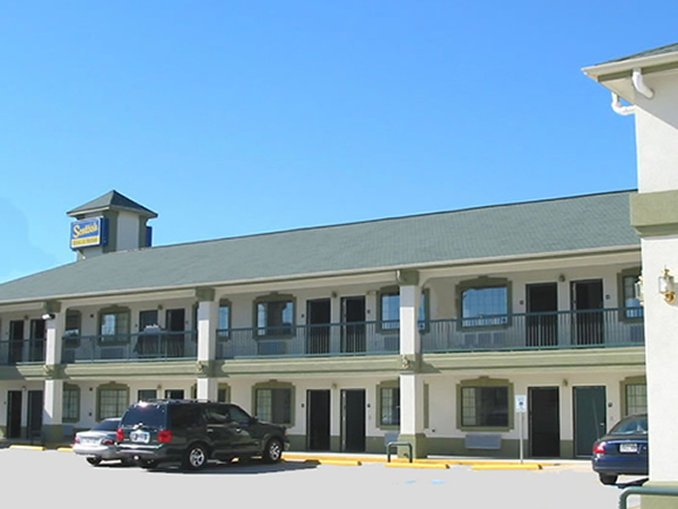 Scottish Inn & Suites Reliant Park/Six Flags