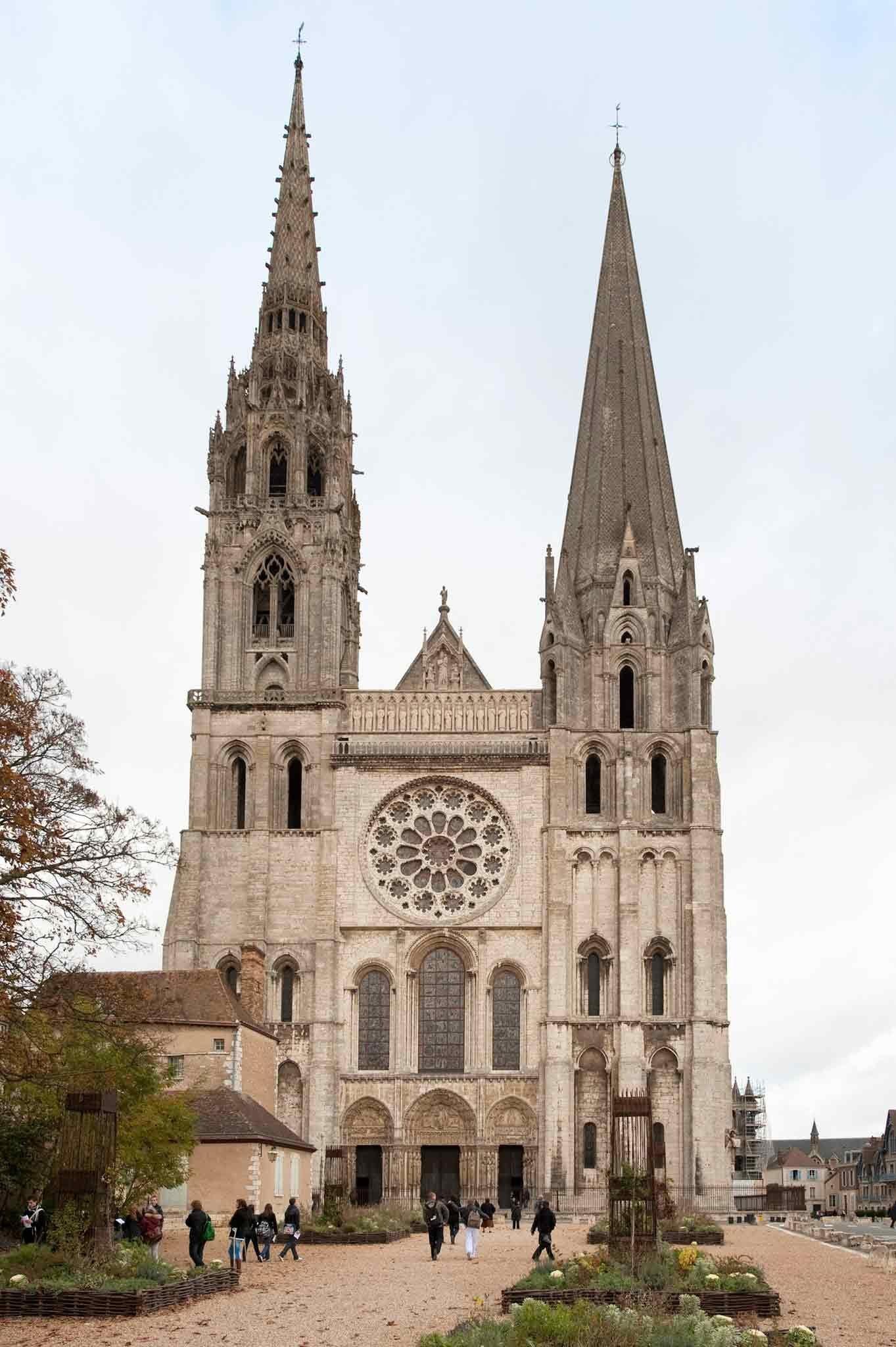 La Rosace B&B Chartres voir les tarifs 7 avis et 8 photos