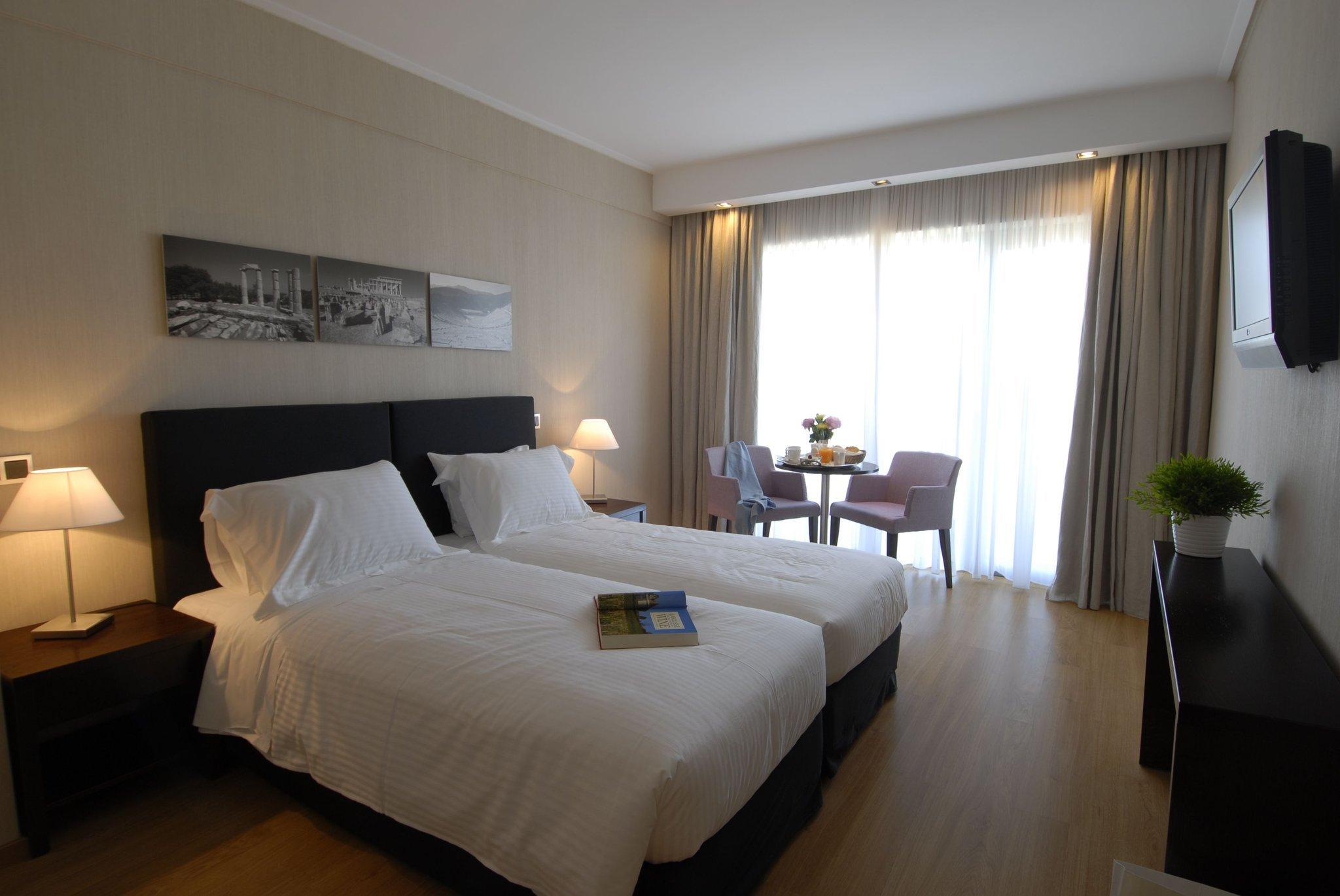 아테네 게이트 호텔
