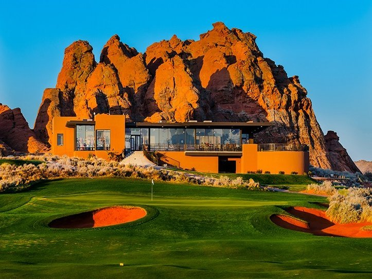 The Villas At Sand Hollow