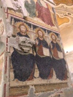 Ex Chiesa e Ospedale della Maddalena