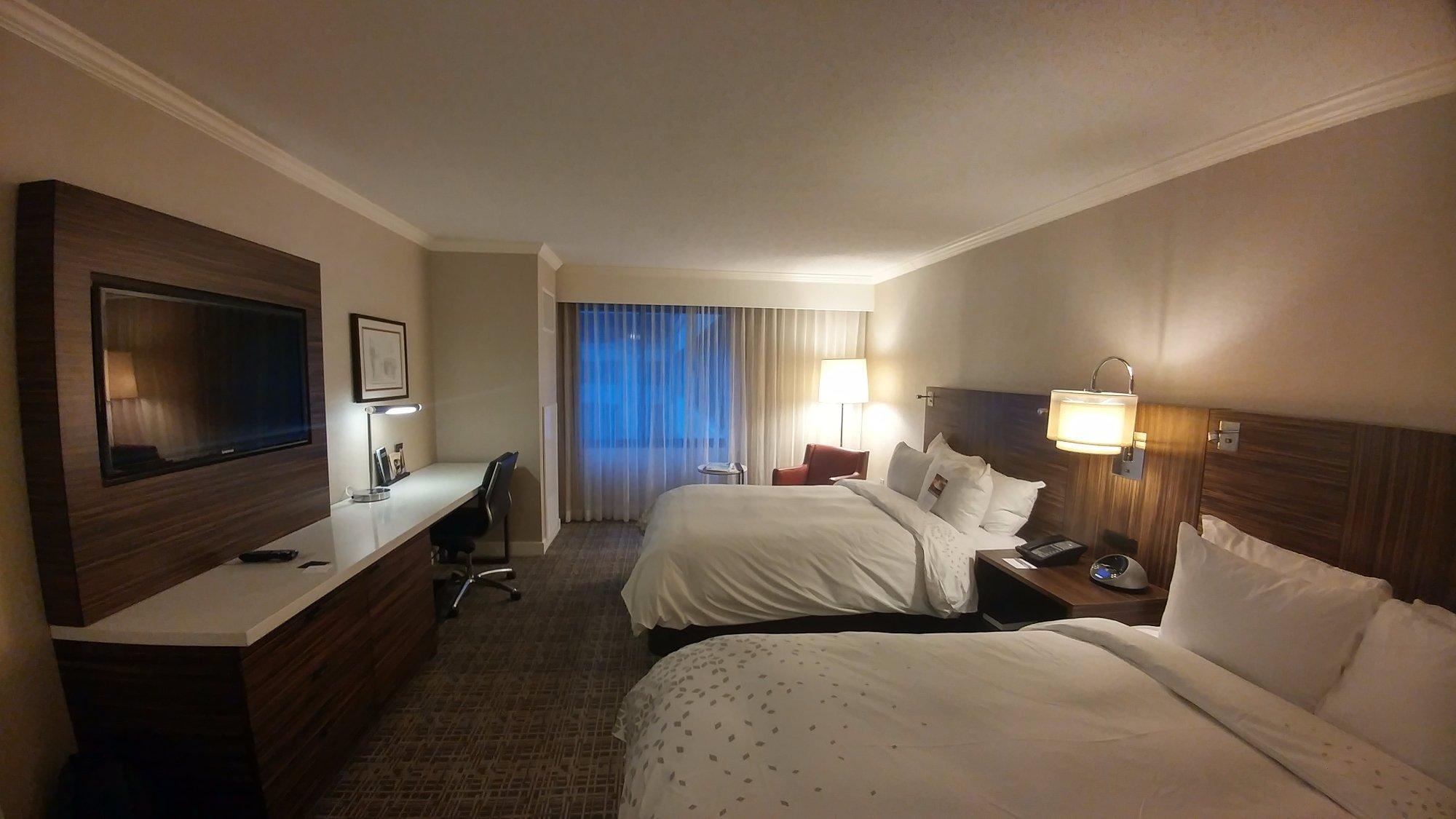 르네상스 워싱턴 DC 호텔
