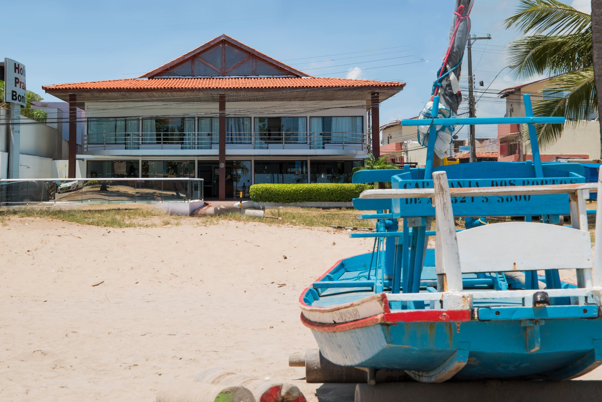 博尼塔海灘飯店