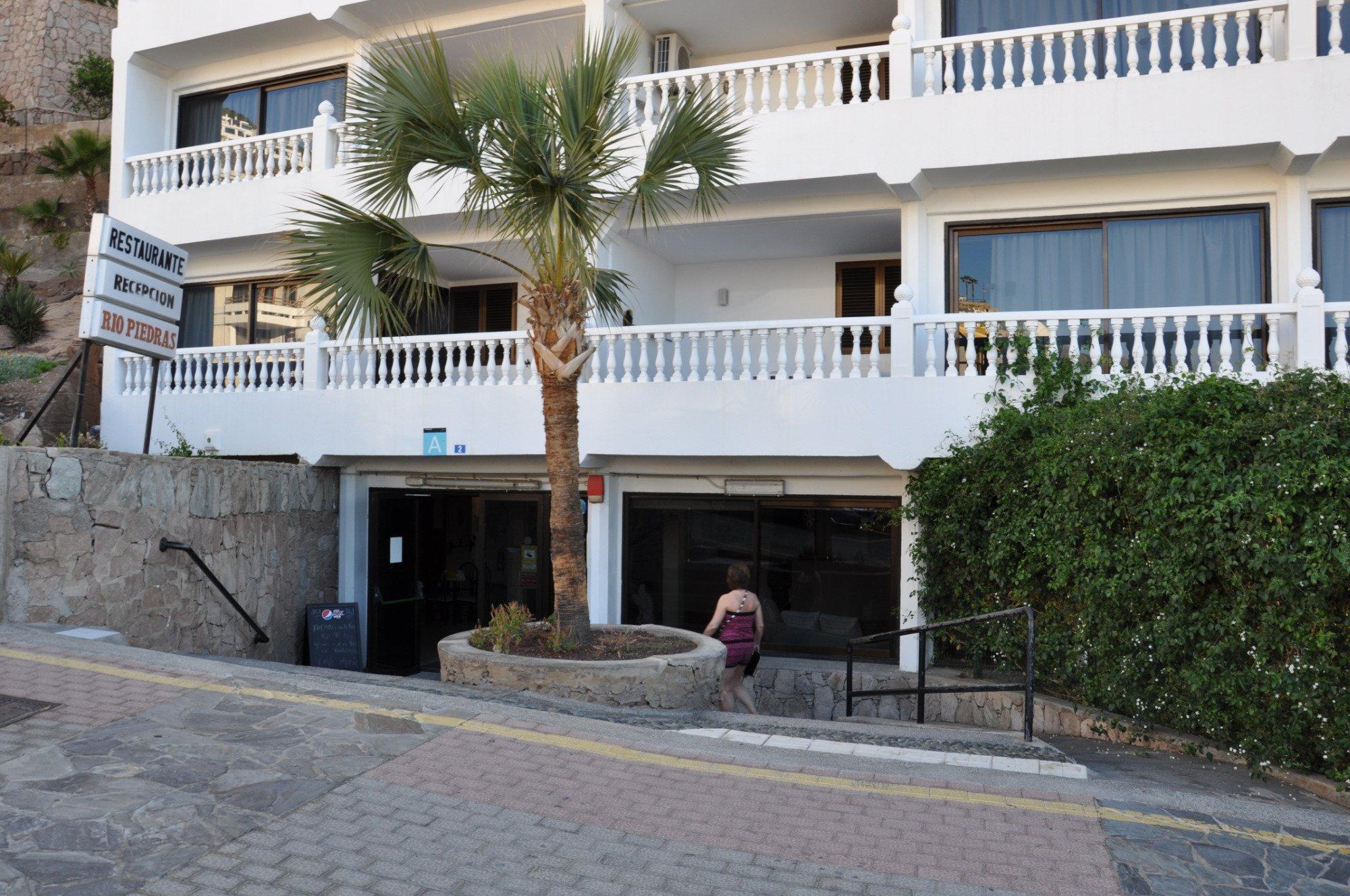 Rio Piedras Apartments
