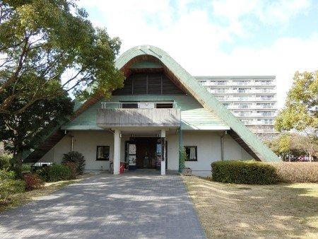 Itazuke Ruins Yayoikan
