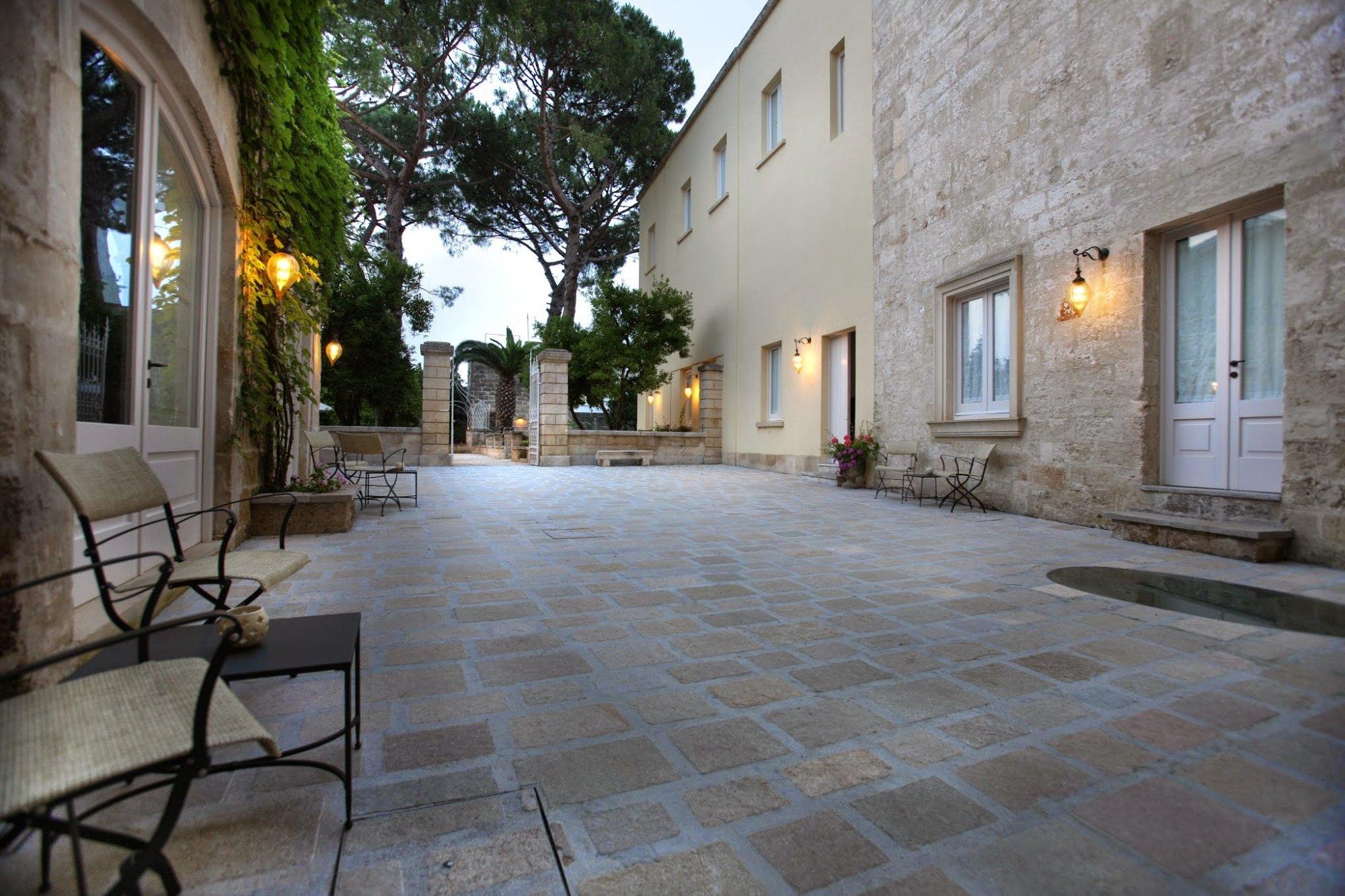Palazzo Guglielmo Albergo Diffuso