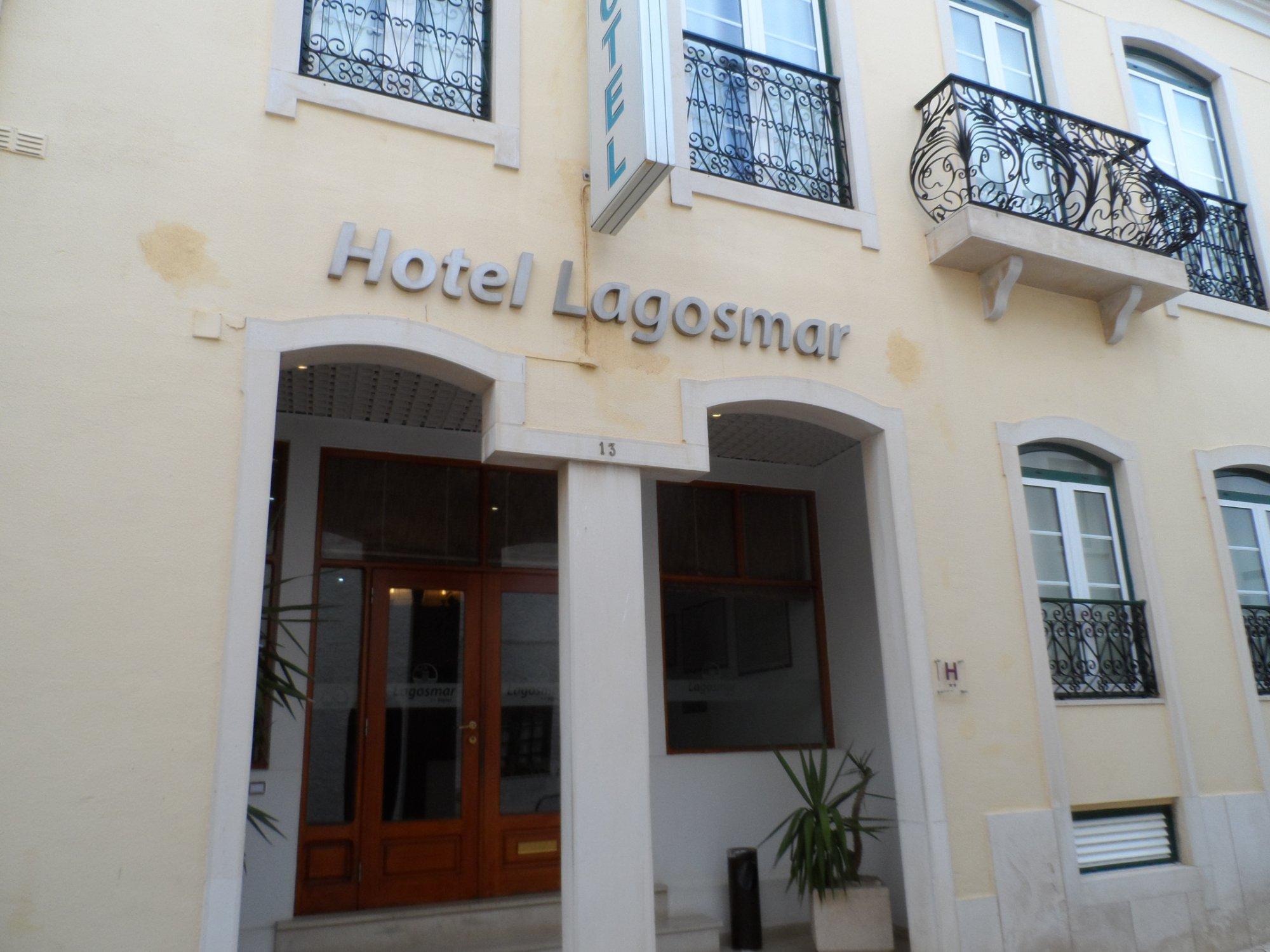 Lagosmar Hotel