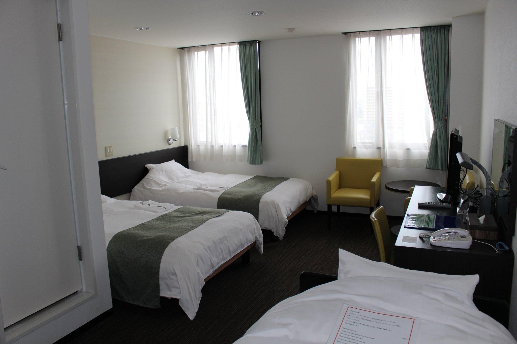 Reiah Hotel Ohtsu Ishiyama