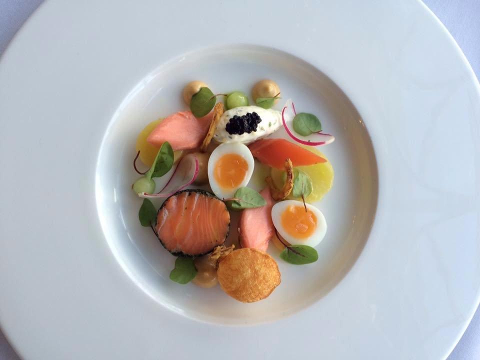 United Kingdom Food Guide: 10 British food Must-Eat Restaurants & Street Food Stalls in Hurstpierpoint
