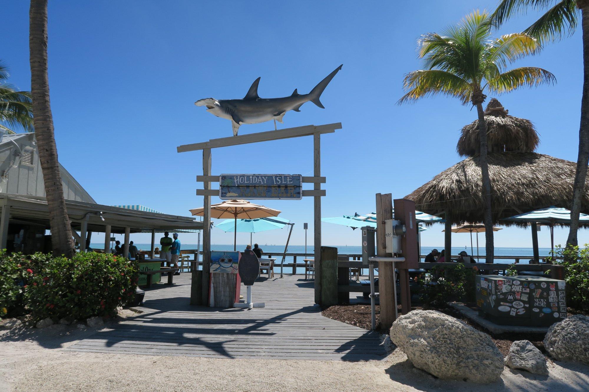 Islamorada Restaurants Seafood 5