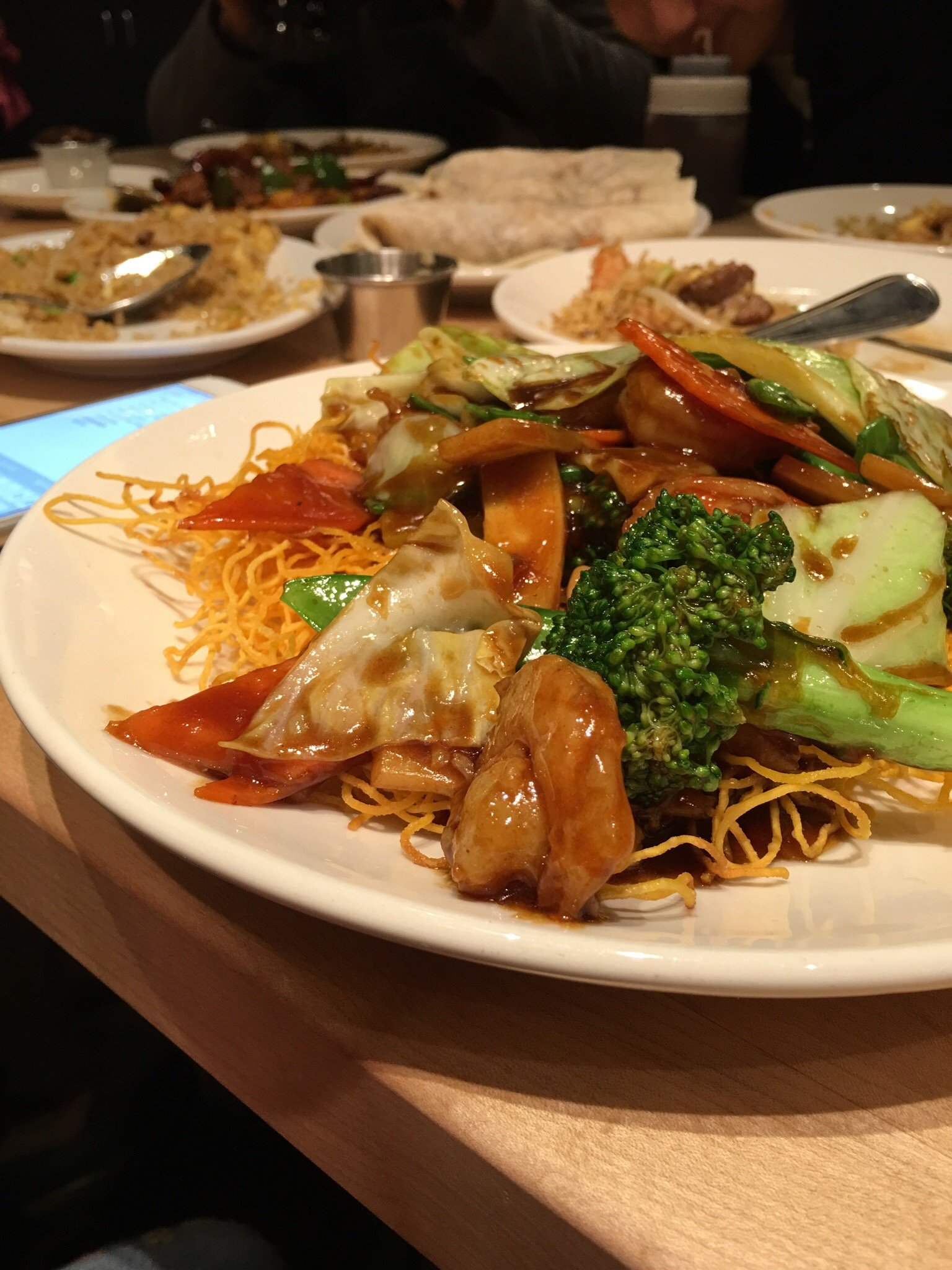 Szechwan Chinese Kitchen, Park City   Menu, Prices U0026 Restaurant Reviews    TripAdvisor