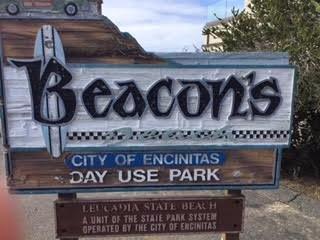 Beacon's Beach