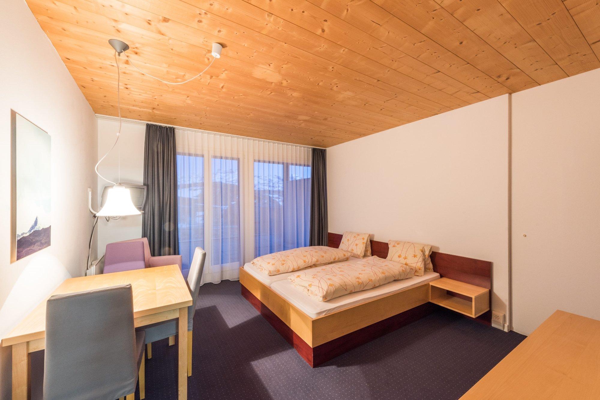 Fischers Alpenhotel