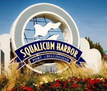Squalicum Harbor Marina