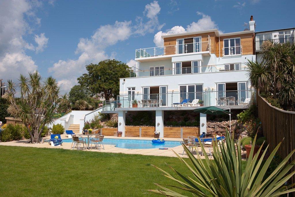 Goodrington Lodge Luxury Apartments