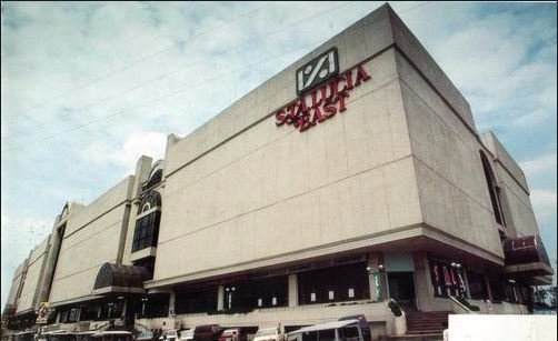 Sta. Lucia East Grand Mall