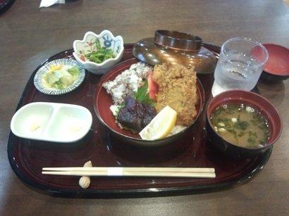 Michi-no-Eki Wadaura Wa O!
