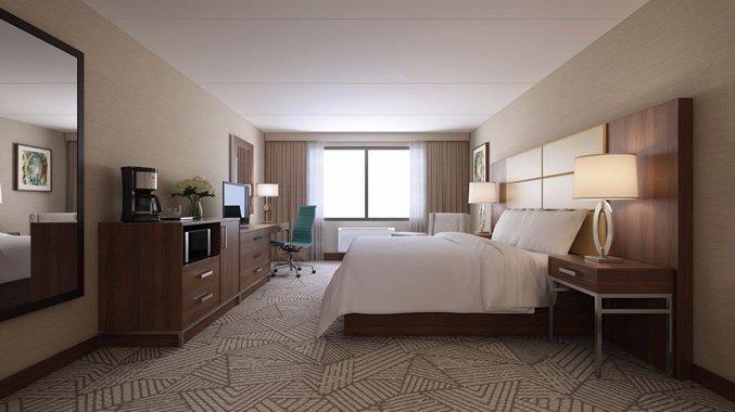 ラディソン ホテル & カンファレンス センター ケノーシャ