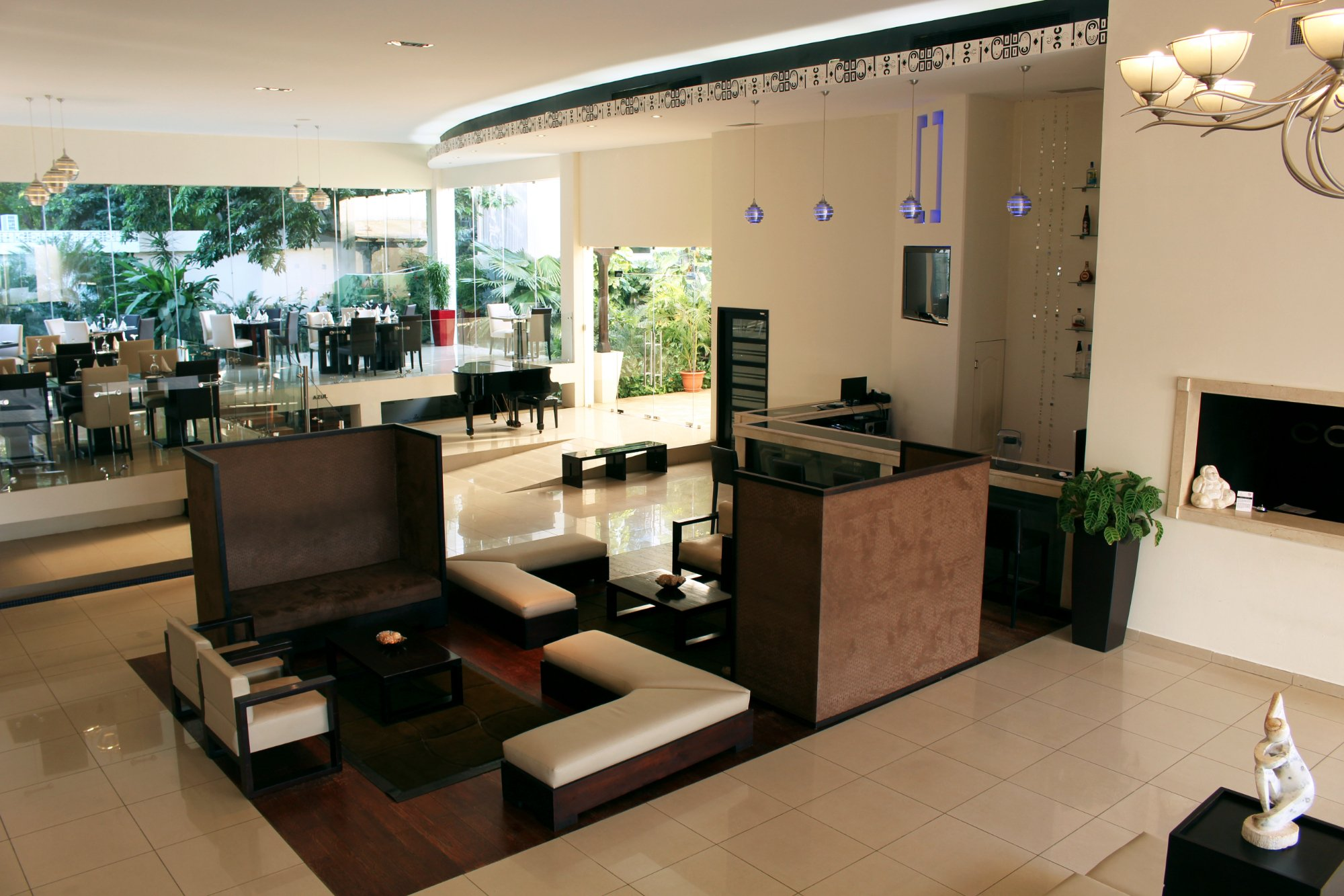Contempo Hotel Boutique
