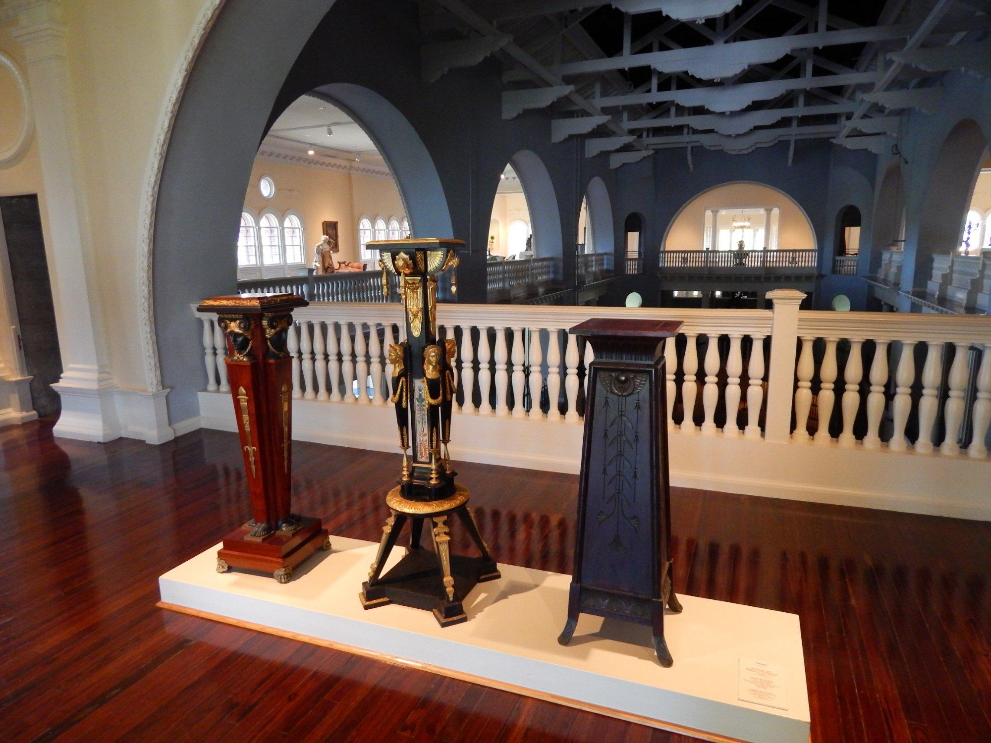 Lightner Museum, Saint Augustine, Florida.