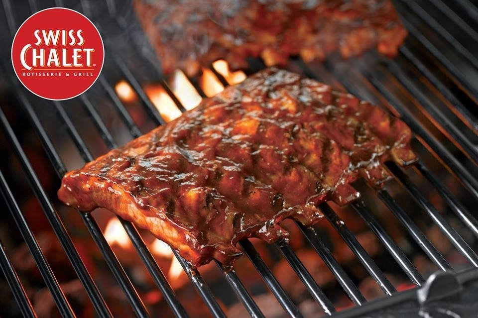 Swiss Chalet Rotisserie Grill St Catharines 344