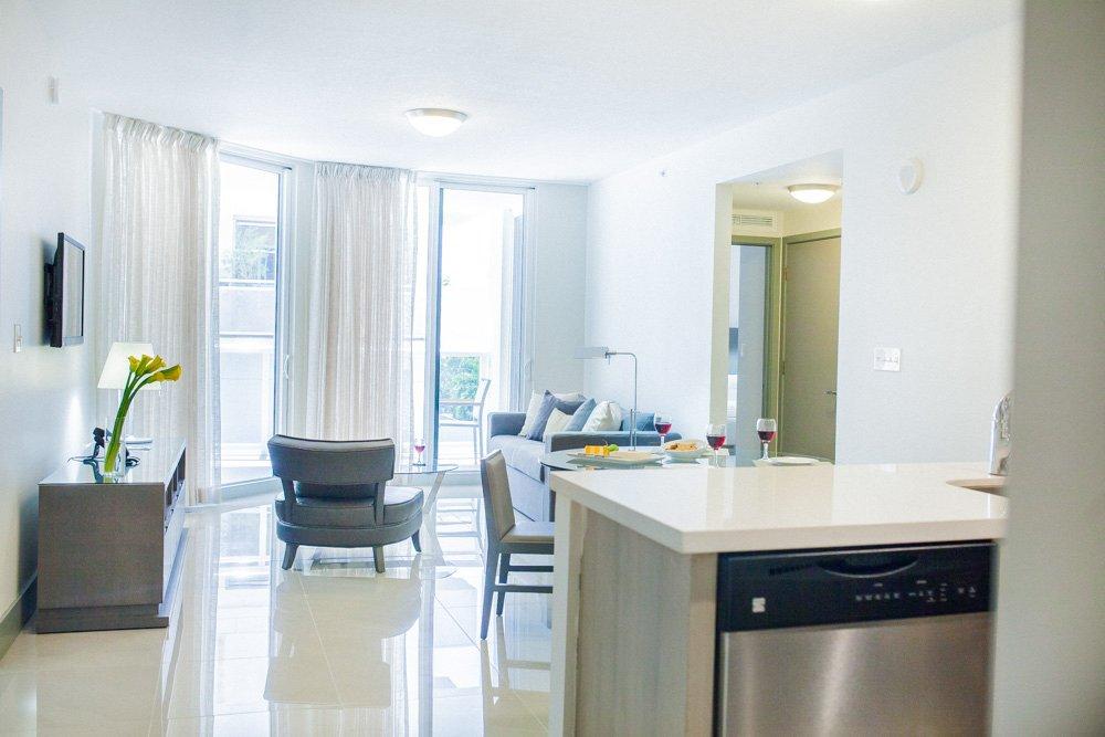 Habitat Residence Hotel (Miami, Floride) : voir les tarifs, 16 ...