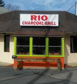 Rio Charcoal Grill