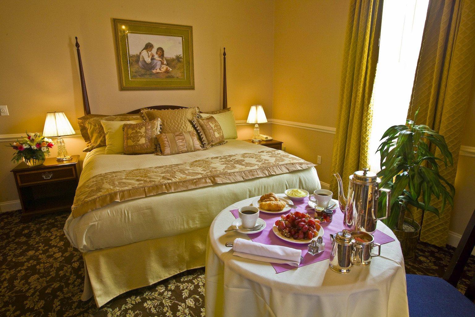 Hotel Alcott