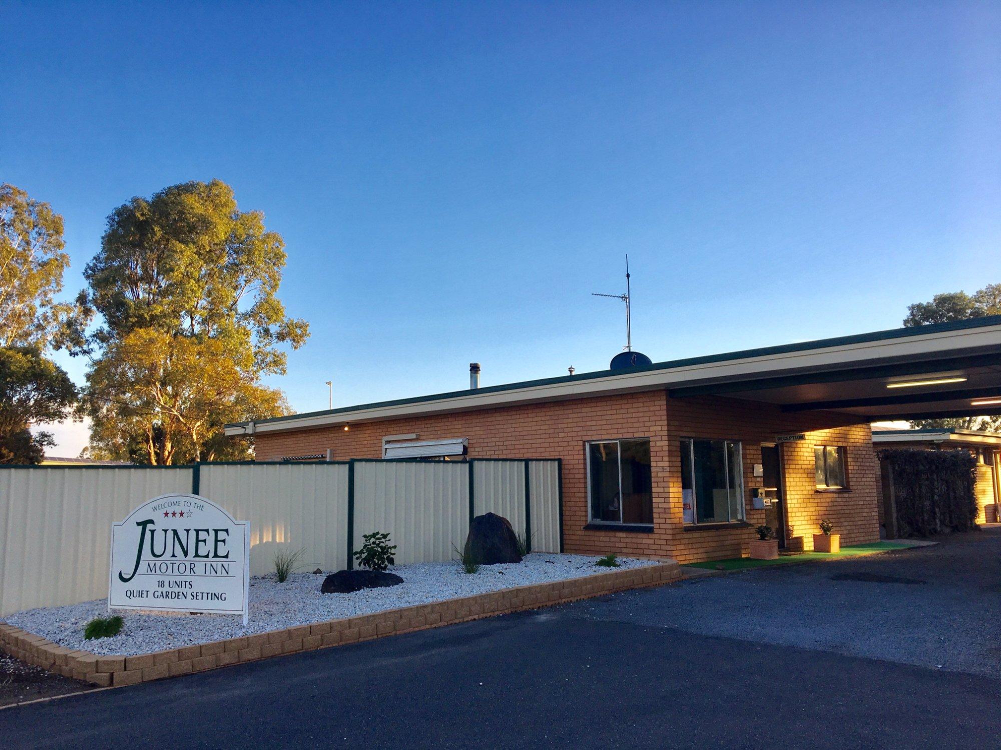 Junee Motor Inn