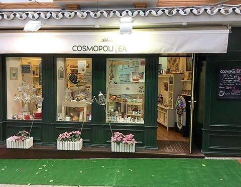 Cosmopolitea