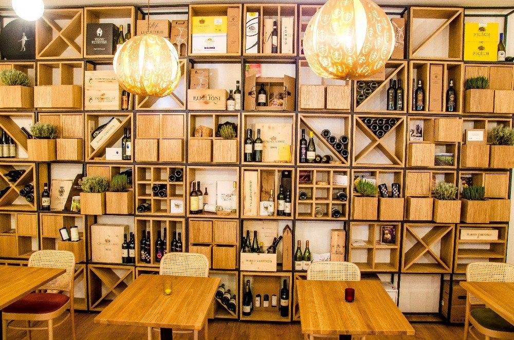 Equilibrista Italian restaurant The 10 Best Restaurants