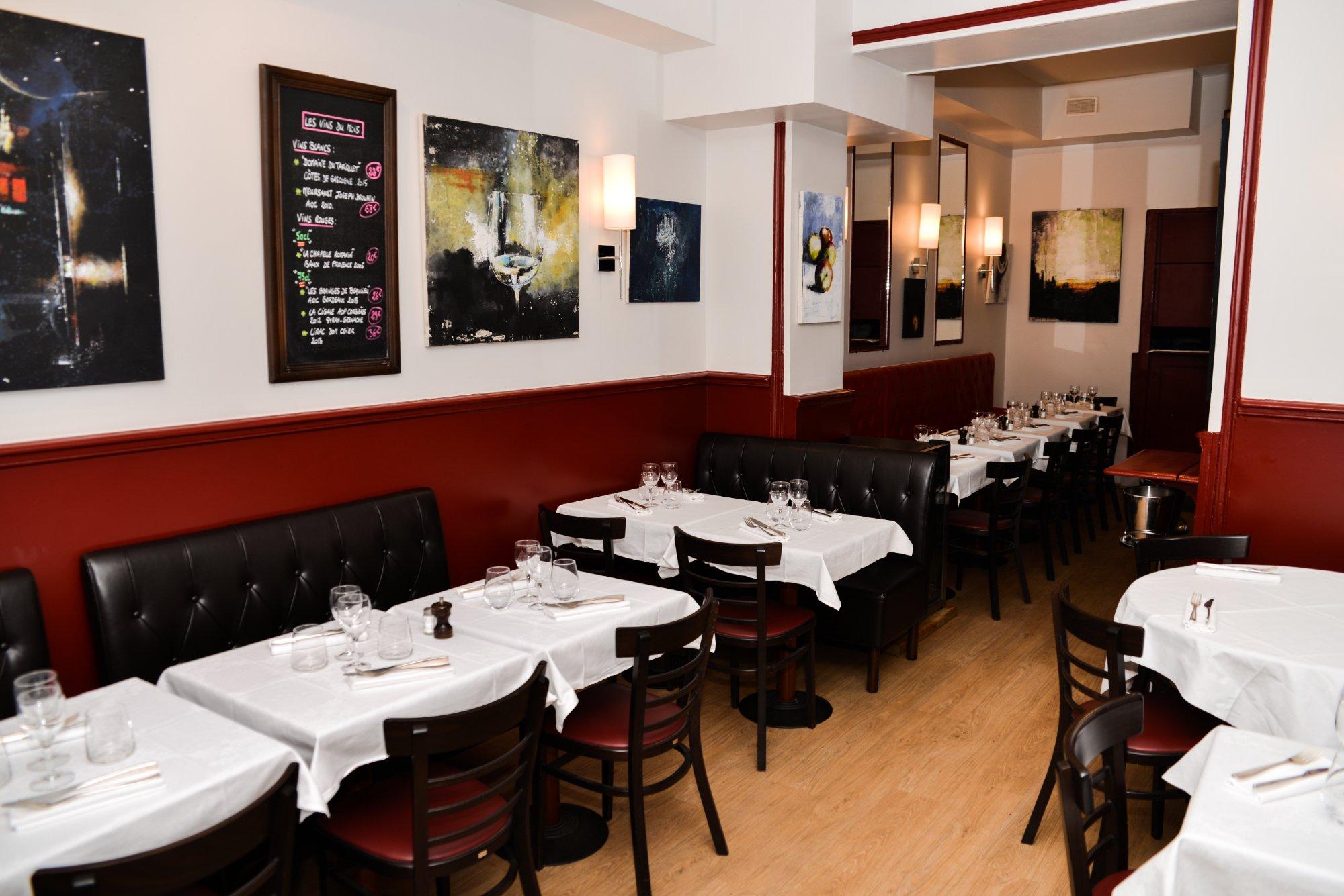 The 10 Best Restaurants Near Place des Vosges TripAdvisor